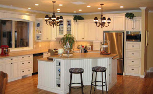 White Kitchen Designs 3